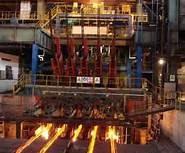 China 3 / 4/5 encalham a máquina de carcaça contínua do lingote de aço para o boleto quadrado on sale