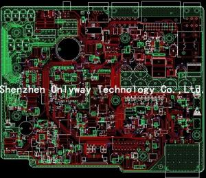 pcb layout ,pcb design for DVR products,pcb layout service,circuit ...