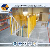 NOVA Durable Logistics Equipment of 2018 With High Space Utilization