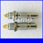 conector masculino compatible del terminal del bloque del Pin de Lemo 2