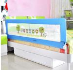 Safety First Toddler Bed Rail With Iron Or Aluminum Frame 180CM