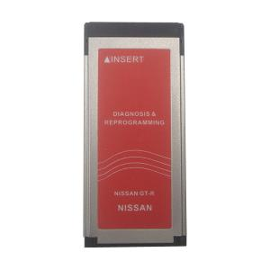 China Nissan Consult III GTR Card for Nissan Consult Diangostic Tool Nissan Consult 3 on sale