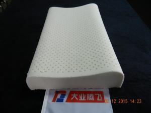 China Descanso natural superior da espuma do látex, descanso da espuma da memória da função dos cuidados médicos on sale