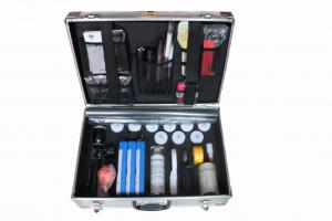 China Crime Site Collecting Trace Forensic Equipment , forensic science tools on sale