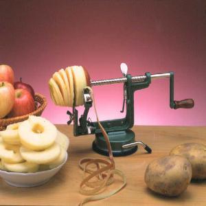 China Manual Cast Iron Apple peeler on sale