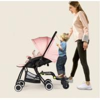 Stroller Board Step hitchhiker for all baby stroller with factory price new style