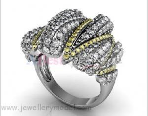 China 3d jewellery design on sale