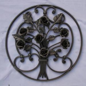 China Wrought Iron in Home Decor on sale