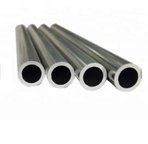 China 2520 Sanitary Grade Seamless Stainless Steel Pipe Polished Stainless Steel Tube on sale
