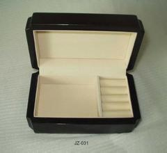 China Classical Rigid Folding Box For Jewelry Gift Packaging on sale