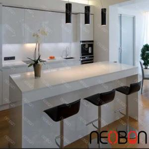 Quality Neobon Modern Commercial Home Bar Counter Design For