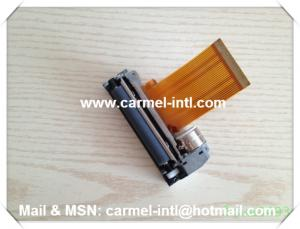 China Fujitsu thermal printer mechanism FTP-628MCL101 ,printer head ,new original on sale