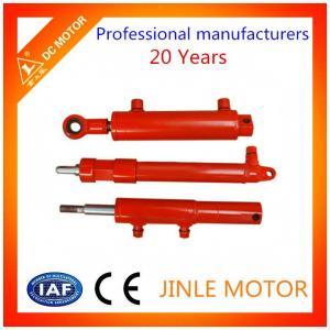 Multi Stage Forklift Hydraulic Cylinder International