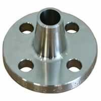 China Flanges do pescoço da soldadura, flanges longas do pescoço da solda do nanowatt on sale
