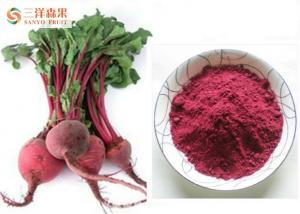 China Характерный порошок корня свеклы вкуса эффективный в понижать высокое кровяное давление on sale
