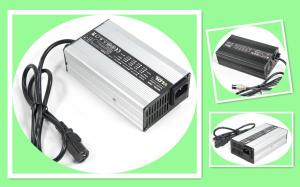 China Li Battery Electric Scooter Charger , 58.4 Volts 3 Amps Constant Current Battery Charger on sale