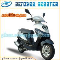 50cc CCC EEC EPA DOT Gas Scooter YY50QT-D