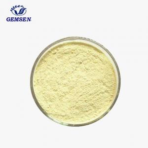 China CAS 1077-28-7 Pharma Nutraceuticals ALA Thioctic Acid Alpha Lipoic Acid Powder on sale