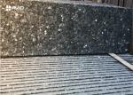 Norway Blue Pearl Polished Granite Kitchen Worktops High Temperature Resistance