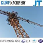 Grúa de la carga del precio TC5010 1t~4t de grúa para construir