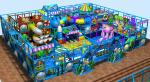 kids play party childrens play center indoor play area equipment for shopping mall