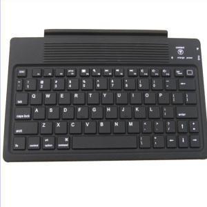 China Cordless Bluetooth Keyboard for iPad, Bluetooth Keyboard for iPad (BSPCD-00035) on sale
