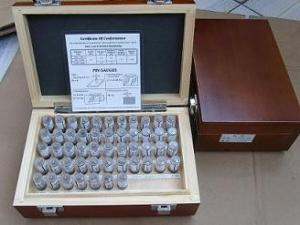 China pin  gauge,pin  gauge set on sale