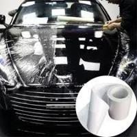 China Scratch proof self repair clear Japanese TPH material auto body protection film on sale
