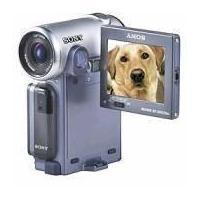 Sony DCR-IP5 DV Camcorder
