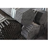 China T21 T23 T24 Cold Drawn Seamless Metal Tubes ASTM / ASME A213 Diameter 12.7mm - 114.3mm on sale