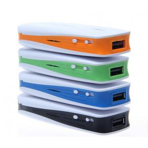 China HAME A1 150Mbps 3g wireless router 1800mah Power Bank 3G hotspot mini WIFI AP on sale