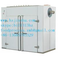 China 100kg fish hot air circulation oven drying machine on sale