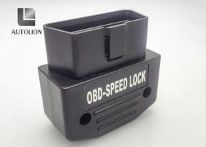 OBD2 Speed Lock Door Auto Lock Mini Size Easy Install For MAZDA