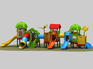 China Kids Outdoor Playground Items,Used School Outside Playground Equipment for Sale on sale