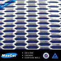 2014 New Inventions Aluminum Open Ceiling
