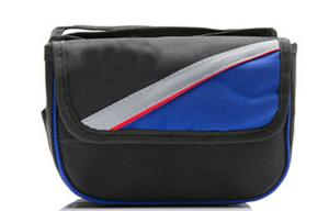 China Customised Polyester Bilateral Bicycle Toolkit Large Sports Bags for Mens on sale