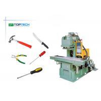 Car Seat Bracket Horizontal Plastic Injection Moulding Machine 75 Ton 23 Kn Energy Saving
