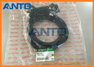 China 2052144 Hitachi Wire And Cable Harness For Hitachi Excavator ZX200 -3 on sale