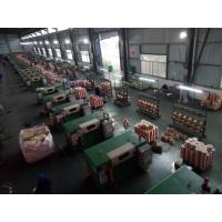 China One Core Wire And Cable Machinery Flxible Copper Wire Extrusion Machine on sale