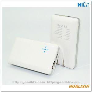 China Pocket Multi Rechargeable USB Charger 2600mAh on sale