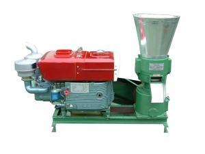 China Flat Die Pellet Press,Pellet Mills on sale