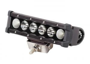 China Energy Saving Cree ATV LED Light Bar Off Road With Spot Combo on sale
