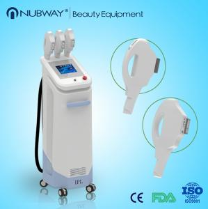 China hair removal ipl big spot size supplier