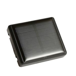 China V26 Solar Powered GPS Tracker Real Time Tracking For Wild Life and Pets on sale
