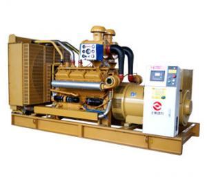 China Low Noise Water Cooled Diesel Generator , Diesel Fuel Generator Ry Type Air Filter on sale