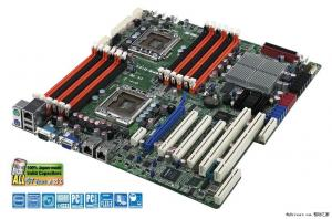 China 43W8250 Integrated ATX Intel Sever Motherboard For System Board  X-SERIES X3650 on sale