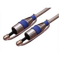 tj1034 spdif toslink optical fiber cable