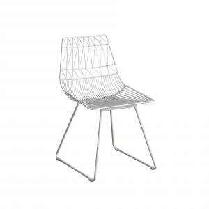 China Hormel modern aluminum frame outdoor cafe furniture teak wood top dining table Product Description    _DSC4808-1.jpg on sale