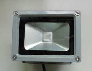 China 10 Watt 750lm Waterproof LED Flood Light  Exterior Flood Lights CE RoHS on sale
