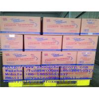 China hot sale liquid detergent/blue ribbon detergent liquid/laundry detergent with low price packaged by cartons to Vietnma on sale